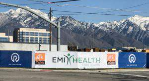 The future home of EMI Health