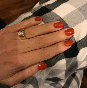 Friday favorites: autumn nails
