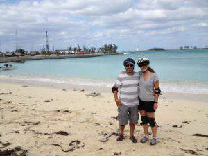 Friday favorites: Segway tour in the Caribbean
