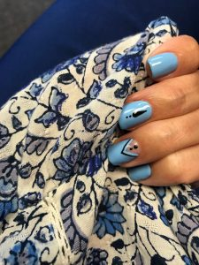 Friday favorites: fun nail art