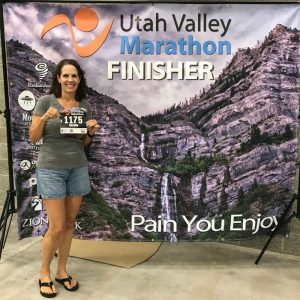Race recap: 2018 Utah Valley 10k